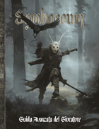 Symbaroum - Guida Avanzata del Giocatore (ITA)