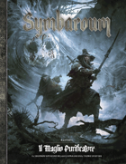 Symbaroum - Karvosti, Il Maglio Purificatore (ITA)