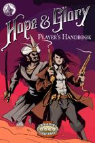 Hope&Glory: Player's Handbook