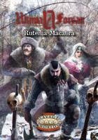 Ultima  Forsan - Rutenia Macabra