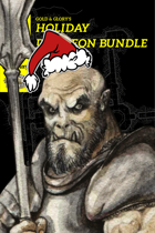 Gold & Glory - Holiday Dungeon Bundle [BUNDLE]