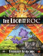 The Lion and the Roc #1