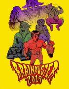 Brainbuster 2019 #1