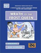 Wrath of the Frost Queen