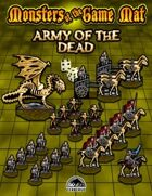 Monsters of the Game Mat: Undead Army