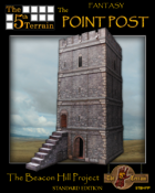 The Beacon Hill Point Post
