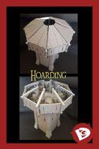 Sir Cireneg's Castle - Hoarding
