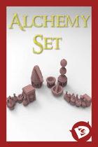 Alchemist Set