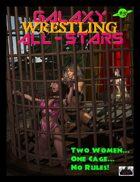 Galaxy Wrestling All-Stars #5