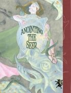 Anointing the Seer - 4th Edition D&D adventure