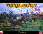 Claw / Claw / Bite - Issue 17