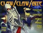 Claw / Claw / Bite - Issue 18