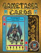 Gametasia Cards