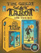 The Great Way Tarot with Tuck Box