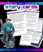 FARFLUNG Story Cards (set of 24)