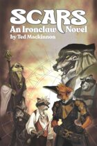 SCARS - An Ironclaw Novel