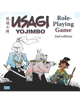 USAGI YOJIMBO ROLE-PLAYING GAME 2nd Edition