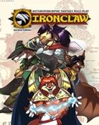IRONCLAW Omnibus: Squaring the Circle