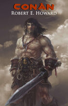 Conan - The Collected Saga