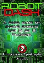 Robot Dash - Tournament Kit