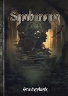 Symbaroum: Grundregelwerk