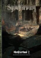 Symbaroum: Abenteuerband 2