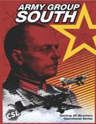 Army Group South (Destroy All Monsters Series)