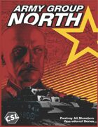 Army Group North (Destroy All Monsters Series)