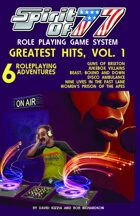 Spirit of 77 - Greatest Hits, Vol. 1