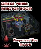 Omega Prime Reactor