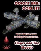 Colony Hab: Core Set