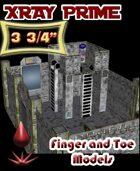 XRay Prime