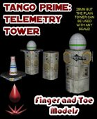 Tango Prime: Telemetry Tower