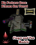 Plasma Gun Turret