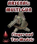 Multi-gun