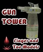 Gun Tower