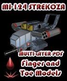 MI-124 Strekoza