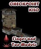Checkpoint Kilo