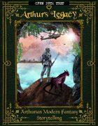 Arthur's Legacy (Original Diceless Beta Playtest)