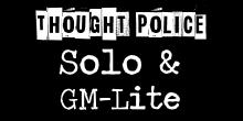 TPI Solo and GM-lite