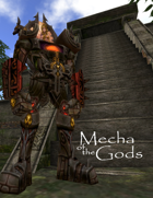 Mecha of the Gods