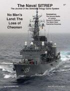Naval SITREP #39 (October 2010)