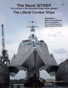 Naval SITREP #38 (April 2010)