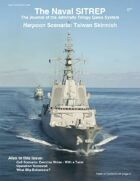 Naval SITREP #35 (October 2008)