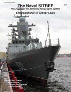 Naval SITREP #33 (October 2007)