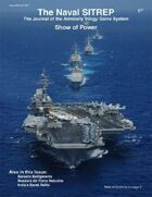 Naval SITREP #32 (April 2007)