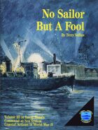 No Sailor But a Fool, 2nd Printing