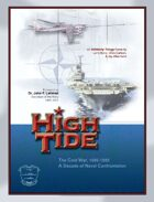 High Tide Scenario Book
