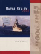 Harpoon Naval Review 2003