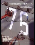 Naval SITREP #25 (October 2003)